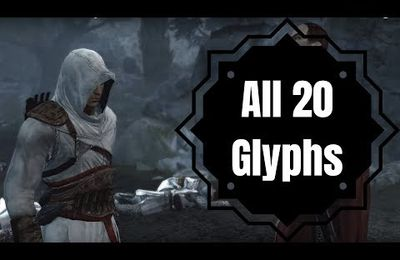 assassin's creed position glyph