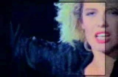 Never trust a stranger by Kim Wilde