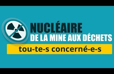 Nucleaire impasse totale!