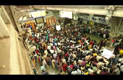 FLASH MOB MUMBAI