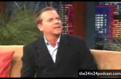 Jack Bauer pousse les jeunes à boire (vidéo) le jeu du Damnit !