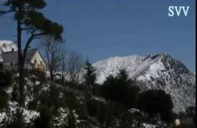 Chant spirituel kabyle