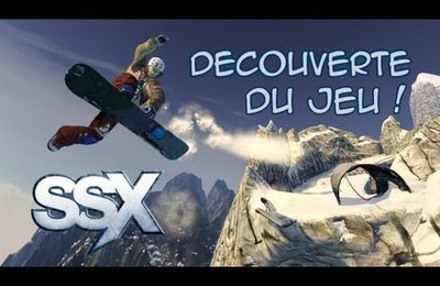 Text SSX