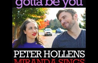 Gotta Be You - One Direction - Peter Hollens - Feat. Colleen Ballinger & Miran
