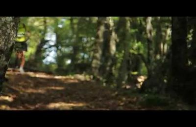 Film Officiel du Grand Trail du Lac 2014