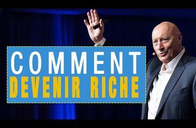 Devenir Riche : une histoire de reglages et de croyances