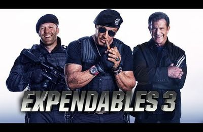 "bande annoce vf ""expendables 3"""