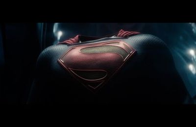 Superman - Man of steel | Bande annonce VO