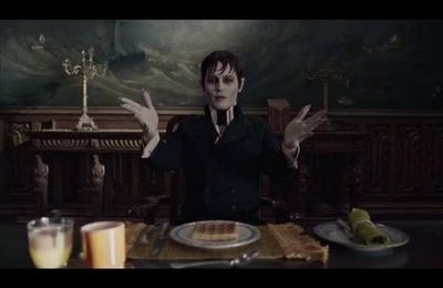 Dark Shadows : La BA