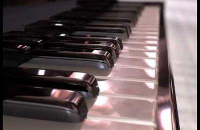 ROUEN PIANO SOLO DE CHRISTINE HAQUET...