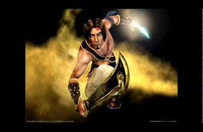 Prince of Persia Les Sables du Temps Soundtrack 36- Time Only Knows