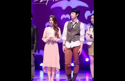 Dream High 2 Romeo and Juliet Short Cover