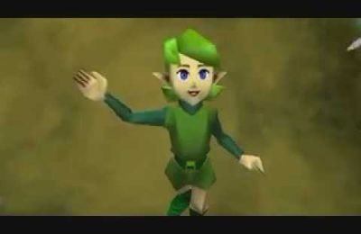 Speedrun The Legend of Zelda Ocarina of Time