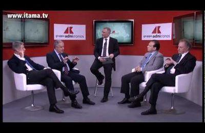 AdnKronos - Italia Marocco - Italiani al tempo della crisi - Seconda Parte