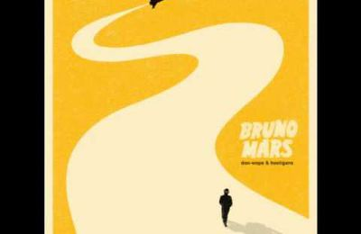 #118 - Bruno Mars - Count On Me