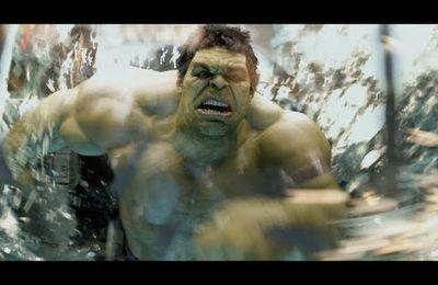 [CINE] The Avengers 2012