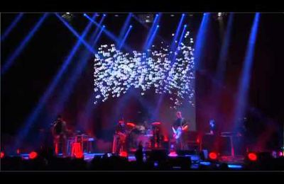 [La Vidéo De L'Instant] Queens Of The Stone Age - Live Clockwork Full Concert