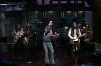 """Freak 'N' Roll... Into the Fog"" - The Black Crowes - 2006"