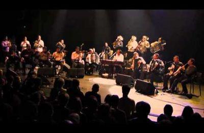 Taraf De Haïdouks & Kocani Orkestar