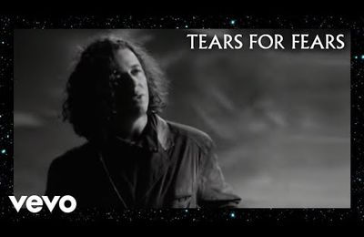 "Tears for Fears ""Woman In Chains"""