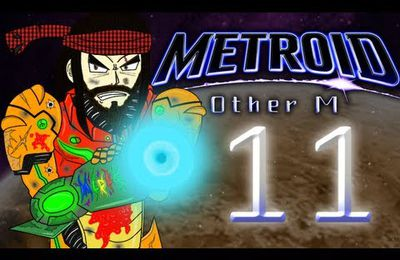 [WT] Metroid Other M #11