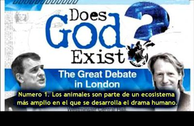¿Existe Dios? Reciente debate entre William Lane Craig y Stephen Law