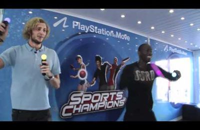 PlayStation Experience Tour - VIP Tour - Paris (4)