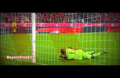 Best of Manuel Neuer