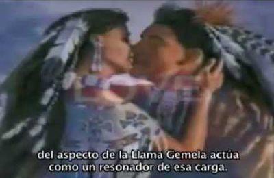 LA FUSIÓN CON LA LLAMA GEMELA DURANTE EL SUEÑO