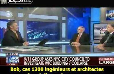 11-Septembre sur FoxNews: Percée médiatique sans précédent !