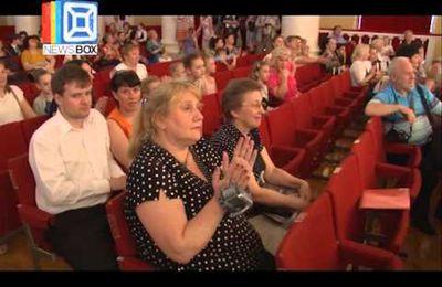 "Andreï Raspopov présente ""NewsBox"" sur Russian MusicBox, le retour."