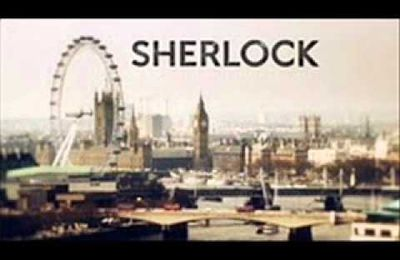 Série télé : Sherlock