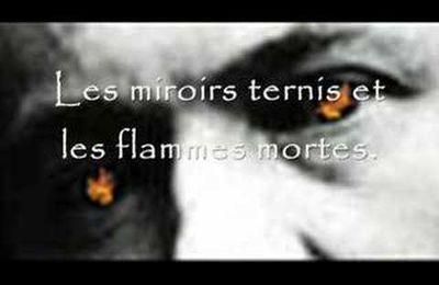 """Charles Baudelaire-""""La mort des amants""""(Français&Englais)"""