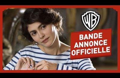 (B1) Coco Chanel...le film