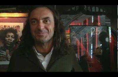 Richard Lecocq & Pascal Croci au Hard Rock Cafe (VIDEO)