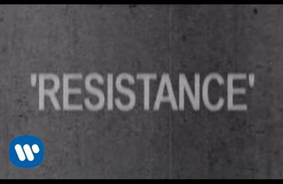 Muse / Resistance