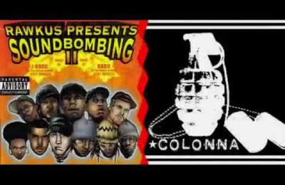Shabaam Sahdeeq - Every Rhyme I Write feat. Cocoa Brovaz (Colonna Remix)