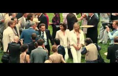 """Le Vrai-faux """"Nicolas Sarkozy"""" à la conquête des cinémas américains"""