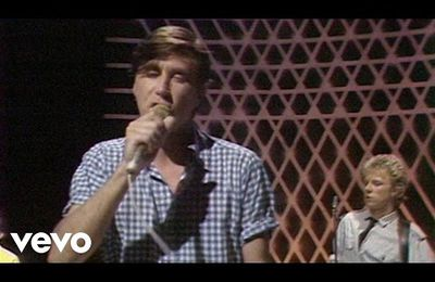 Roxy music - Flesh+Blood 1979