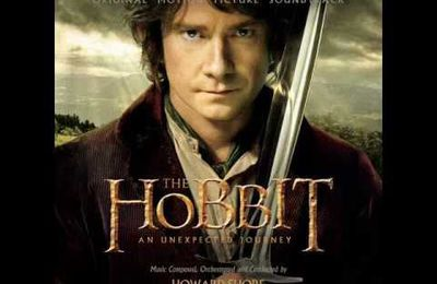 The Hobbit, merci Peter Jackson...