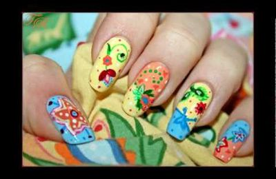 Nail-Designs Slideshow