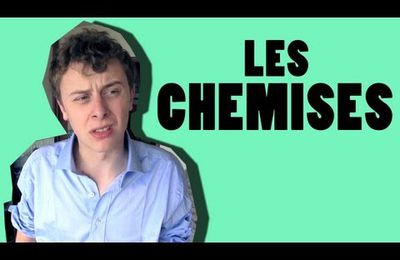 Norman les chemises