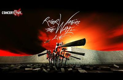Concert The Wall [Roger Waters] Stade de France