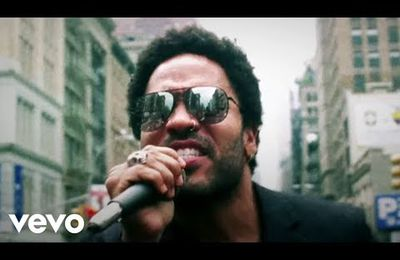 Clip Lenny Kravitz - New York City