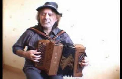 "TALIJANSKA ACCORDEON ""B.O. Le temps des Gitans"