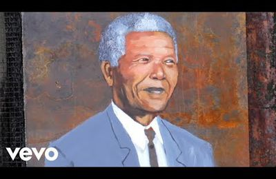 U2 - Ordinary Love (From Mandela OST)