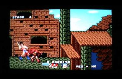 Golden Axe en 1989