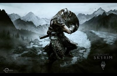 [Vidéo Session] The Elder's Scrolls V : Skyrim
