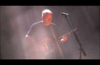 David Gilmour - Wish you were here