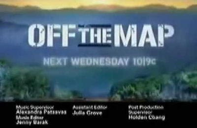 Off The Map s01e12 - Hold On Tight